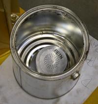 Odor-Releasing Material