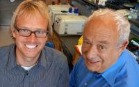 Daniel DeMartini and Daniel Morse, University of California - Santa Barbara