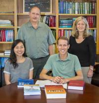 Hongyou Lu, David Fridley, John Romankiewicz, and Lynn Price, Lawrence Berkeley National Laboratory
