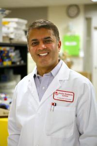 Rohit N. Kulkarni, M.D., Ph.D., Joslin Diabetes Center