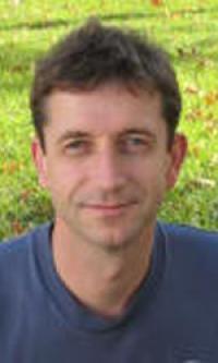 Edwin van den Oord, Ph.D., Virginia Commonwealth University