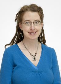 Katherine Pollard, Gladstone Institutes