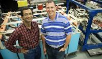 Ankur Jain and David Wetz, University of Texas at Arlington
