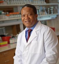 Dr. Fiemu Nwariaku, UT Southwestern Medical Center