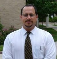 Tony Lupo, University of Missouri