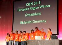 Bielefeld University's iGEM Team