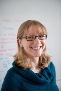 Jennifer Ross, University of Massachusetts at Amherst