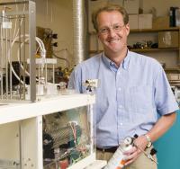 Bernhard Mayer, University of Calgary