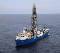 Drilling Vessel