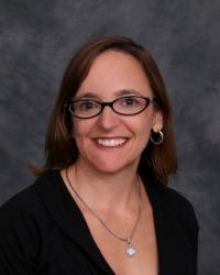 Marianne S. Matthias, Indiana University