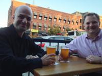 Emery Berger, University of Massachusetts Amherst, and Scott Kaplan, Amherst College