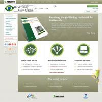 <i>Biodiversity Data Journal</i>