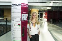 Vilma Aho, University of Helsinki