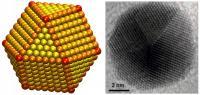 Nanogold Reduces CO<sub>2</sub>