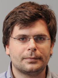 Steve Pressé, Ph.D., Indiana University-Purdue University Indianapolis