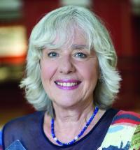 Marguerite Mendell, Concordia University