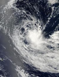 MODIS Image of 01S