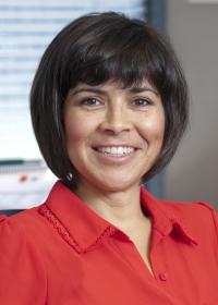 Virginia Chaidez, University of California - Davis Health System