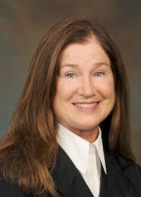 Barbara Mason, The Scripps Research Institute