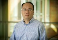 Heng Huang, University of Texas at Arlington
