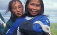 Alaska Native People