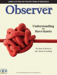 December 2007 Observer