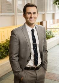 Stephen Rushin, University of Illinois at Urbana-Champaign