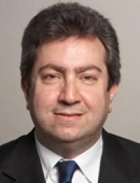 Dr. Roger Hajjar, Mount Sinai School of Medicine