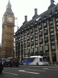 Astrium Bus