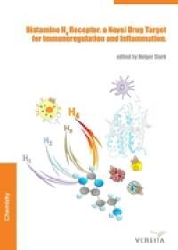 Book Cover -- Histamine H4 Receptors