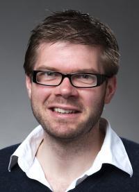 Felix Riede, Aarhus University