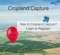 Cropland Capture