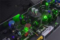 Ultrafast Laser Spectroscopy