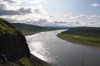 Kotuy River