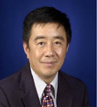Dr. Q. Ping Dou, Wayne State University