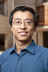 Lei Wang, Salk Institute for Biological Studies