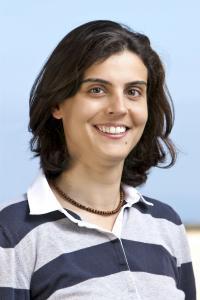 Irene Coin, Salk Institute for Biological Studies