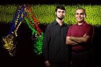 Mahmoud Moradi and Emad Tajkhorshid, University of Illinois at Urbana-Champaign