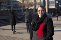 Stephanie Spielmann, University of Toronto