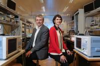 Luc Thévenaz and Camille Brès, Ecole Polytechnique F�d�rale de Lausanne