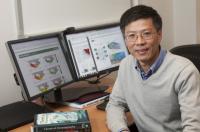 Wei-Jun Cai, University of Delaware
