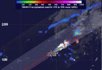 TRMM Image of 33W