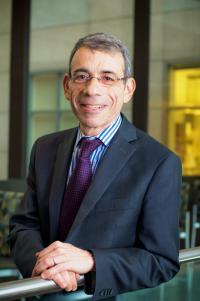 Eric Winer, Dana-Farber Cancer Institute