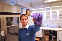 Piotr Hanczyc, Chalmers University of Technology