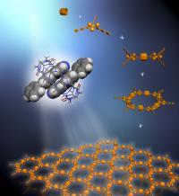 Supramolecular Organic Frameworks