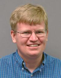 Gavin King, University of Missouri-Columbia