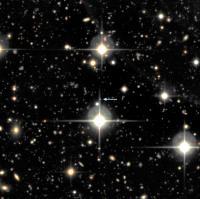 Galaxy Field
