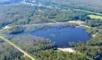 Bayou Corne Sinkhole, Louisiana, USA