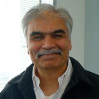 Rajeev Aurora, Ph.D., Saint Louis University