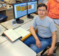 Junqiao Wu, DOE/Lawrence Berkeley National Laboratory